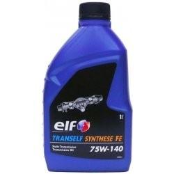 Syntetický převodový olej 75W-140