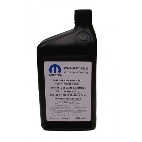 Mopar olej do přídavné převodovky NV245 NV247 NV249 5016796EA 1L