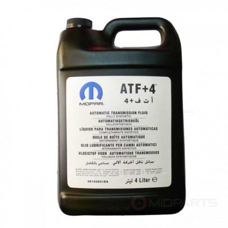 Olej pro automatické převodovky 4L 5103531ea MOPAR