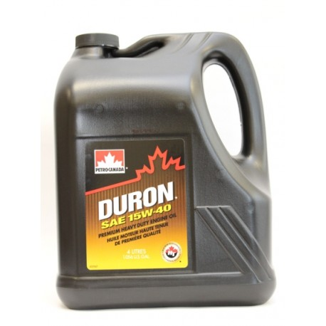 Motorový olej DURON 15W-40 1L
