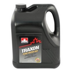 Převodový olej TRAXON 80W-90 4L