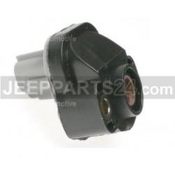 Snímač polohy škrtící klapky Jeep Grand Cherokee WJ 4.7L
