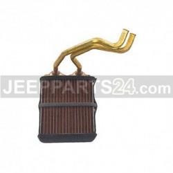 Topné těleso Jeep Grand Cherokee WJ