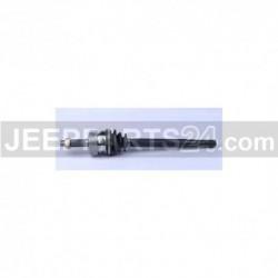 Levá poloosa Jeep Cherokee / Grand Cherokee CV1014