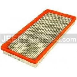Vzduchový filtr Jeep Wrangler CA8205