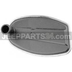 Olejový filtr automatické převodovky FT1214 Grand Cherokee 2005-2014 3,0 3,0 Diesel