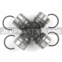 Křížový kloub přední poloosy bez/ABS 20192 JEEP Warngler 87-95 80 x 27 bez / ABS