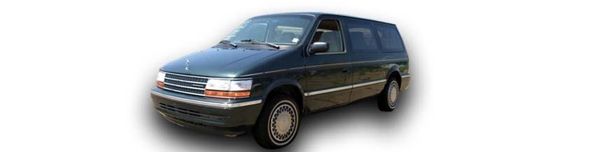 Voyager ES (91 - 95)