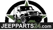 Jeepparts24.com - náhradní díly na vozy Jeep, Chrysler, Dodge a další